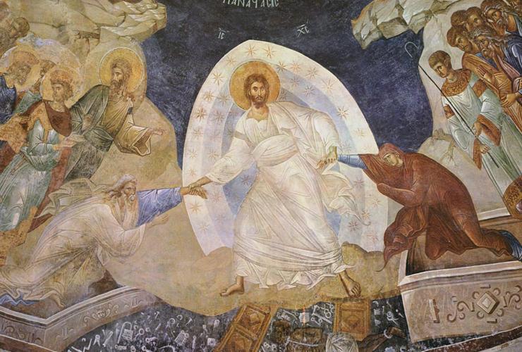 Slujba Învierii