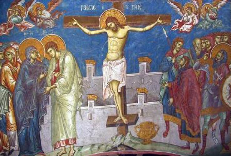 Denia celor 12 Evanghelii